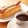 コーヒーチェーンなのにドッグカフェ!?ドッグカフェスペースのある初のドトールコーヒーショップ♪