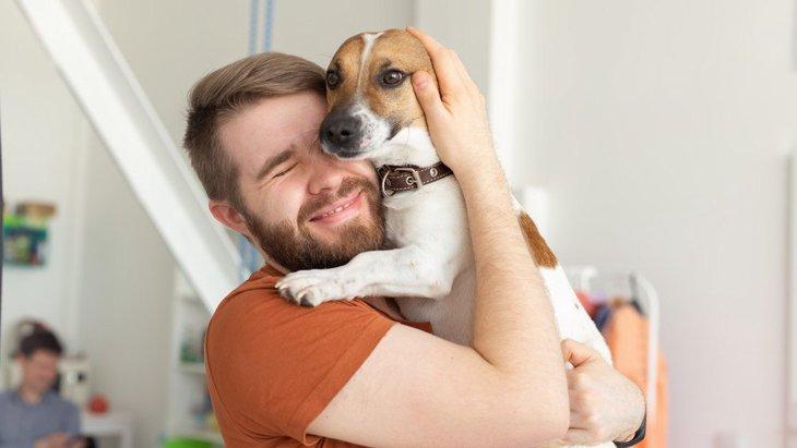 """犬が""""Man's Best Friend""""というのは文字通り本当だという研究結果"""