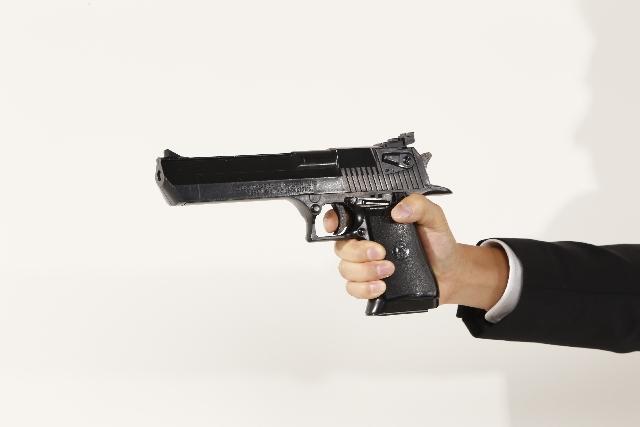 保護犬を銃で殺処分?アメリカの動物シェルターが非道な行い!