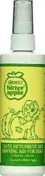 ビターアップルスプレーは噛み癖、誤飲防止にオススメ!