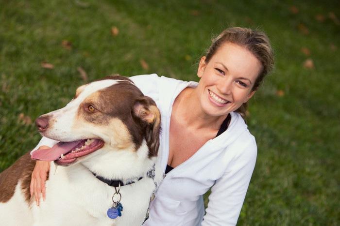迷子札は犬の身分証明書!その大切な役割と装着においての注意点