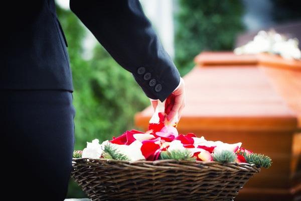 犬の葬儀・葬式について 選び方から費用まで