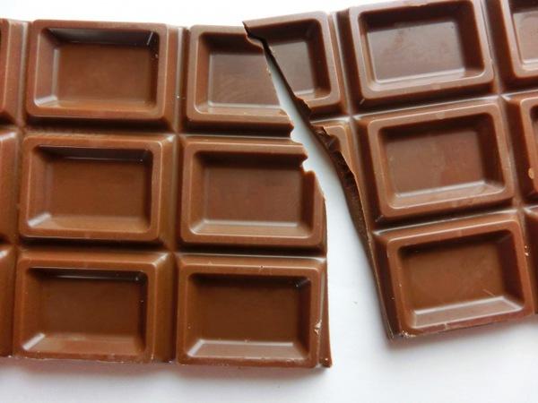 犬にとってチョコレートは危険な食べもの!