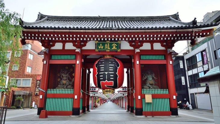 浅草(東京都)のドッグカフェおすすめ7選!犬連れで楽しめる人気カフェや飲食店