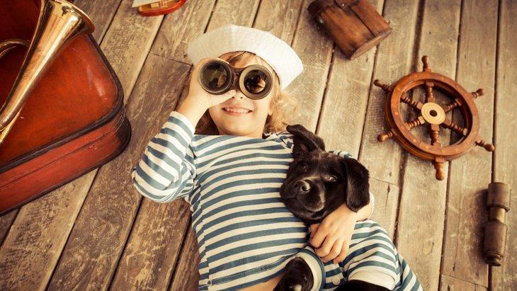 愛犬と船の旅!ペットも乗って大丈夫?注意事項は?