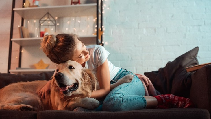 愛犬を亡くして『ペットロス』に…少しでも気持ちを和らげる秘訣とは