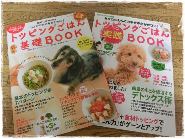 愛犬のご飯を手作り!簡単レシピとトッピング