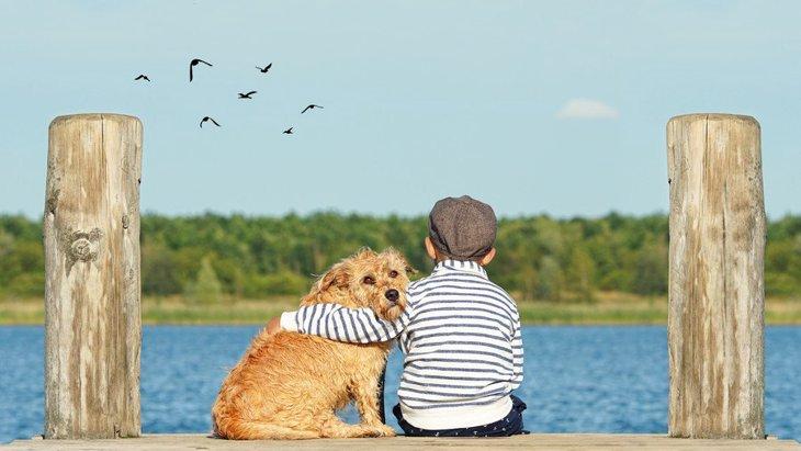 犬を飼っていないとわからない『幸せなこと』5選