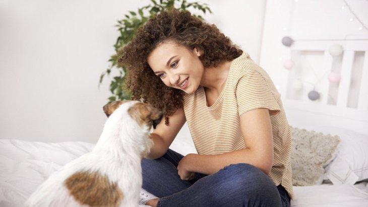 犬が『何を要求しているか』は行動でわかる!状況別の4つの見極め方とは
