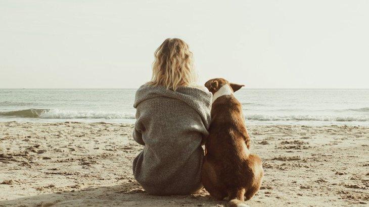 犬の『座り方』でわかる心理3選!病気になっている可能性は?