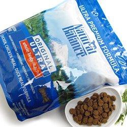 ナチュラルバランスはアレルギー犬のドッグフードローテーションに最適!