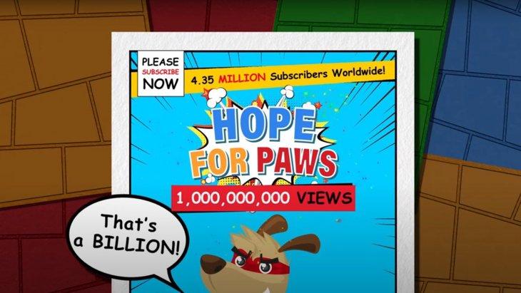 祝!2019年にHFPの動画再生10億回!記憶に残る犬達を振り返って