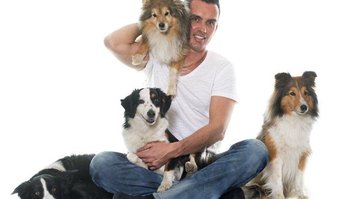 知ってた?飼い主の『ストレス』は犬にも反映されている!