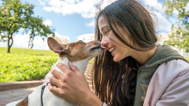 犬好きな人の性格とは?その5つの特徴