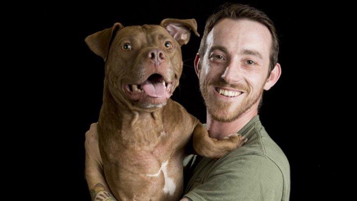 殺処分をされる予定だった犬達を3年間で250頭救った男性の行動