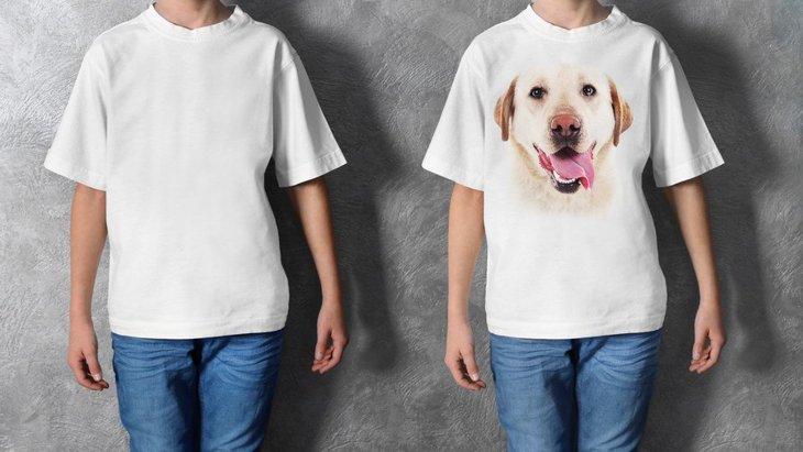 犬モチーフTシャツでおでかけ!オススメ商品3選