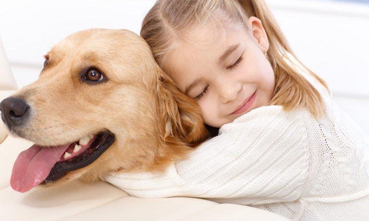 犬に愛情を伝えることができる5つのこと