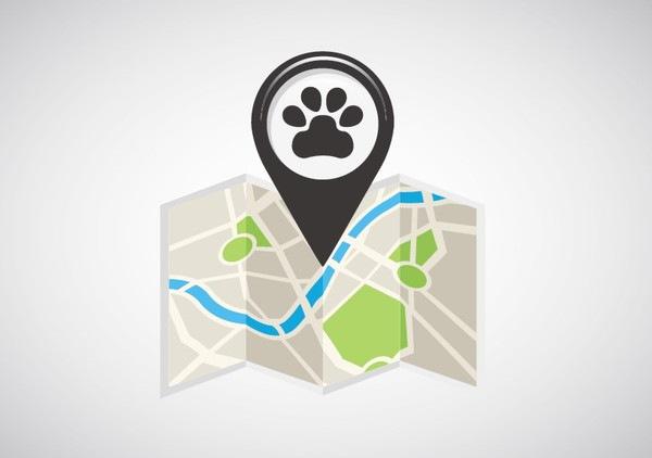 Googleストリートビューに写り込んだ犬のかわいさに世界中が話題騒然!