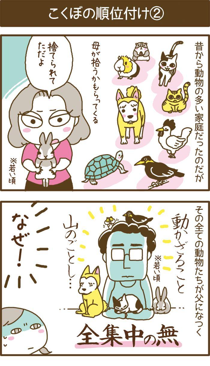 フレブルこくぼ第44話1枚目