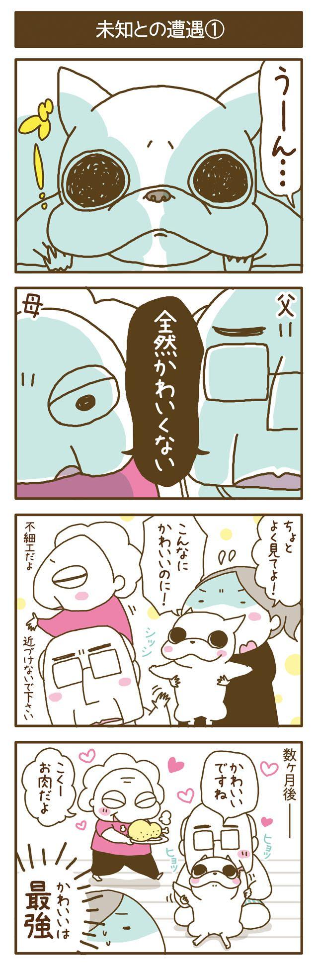 フレブルこくぼ第5話