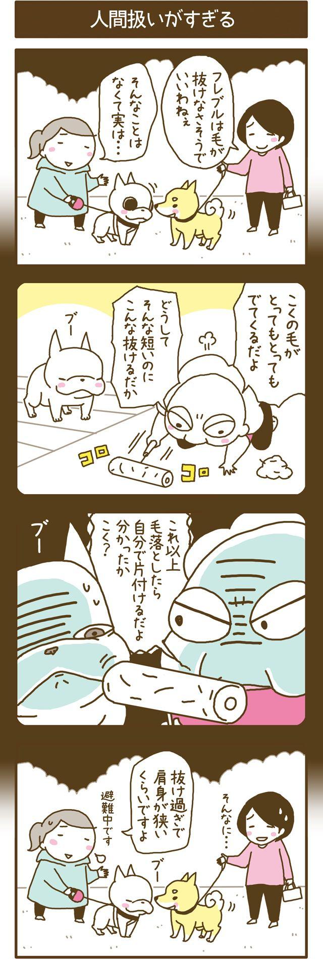 フレブルこくぼ第10話