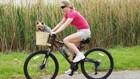 犬を自転車に乗せることについて