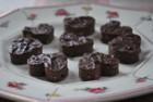 【わんちゃんごはん】バレンタインにお勧め!『バナナレバーケーキ』のレシピ