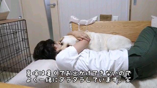 夏場は~字幕