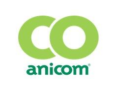 アニコムのロゴ