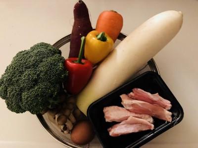 犬の関節炎に良いとされる食材