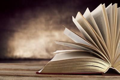 本とページ