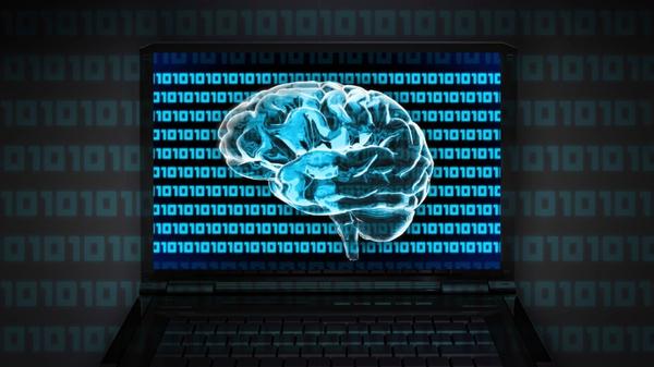 人工知能PC