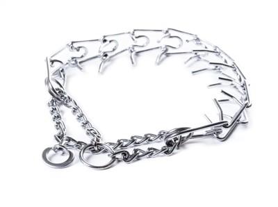 金属の首輪