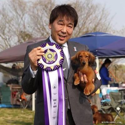 匂梅健司ブリーダー(兵庫県)のイメージ画像