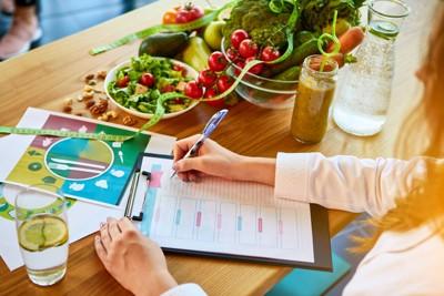 栄養素と健康効果