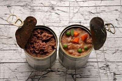 缶詰フード