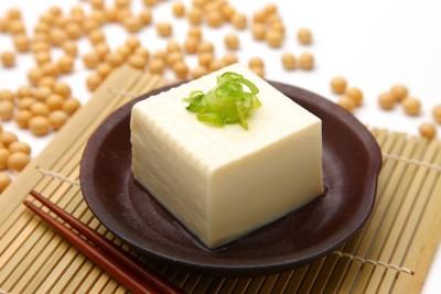 一丁の豆腐
