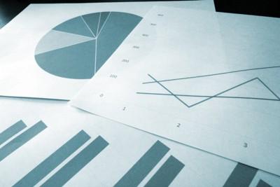 グラフ 割合などの書類