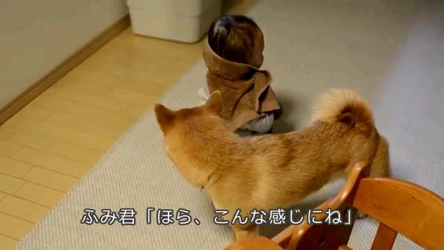 ほら、〜字幕