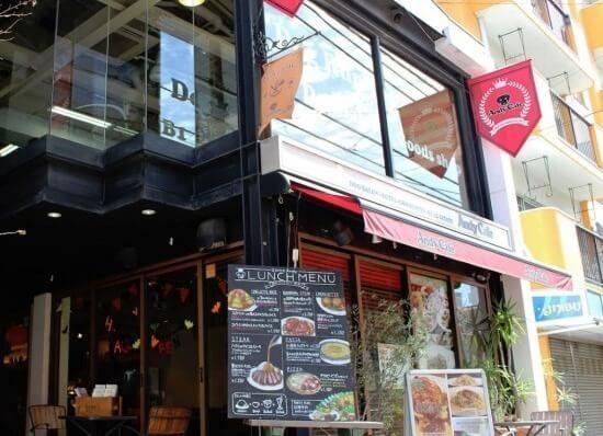 室内ドッグランのAndy Cafe(アンディカフェ)
