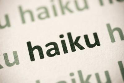 英語の辞書HAIKU