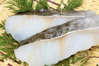 鱈の切り身