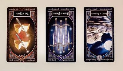 カード表面