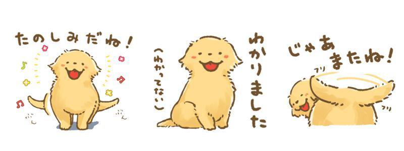 もふもふゴルちゃん【子犬ver