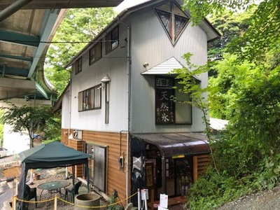 山田屋の店