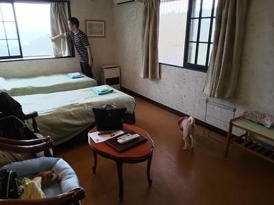 お部屋の写真