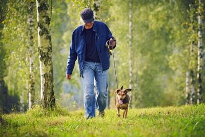 犬はなぜ散歩が好きなのか? | ...