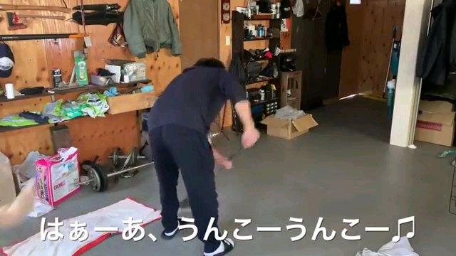 はぁ~あ、~字幕