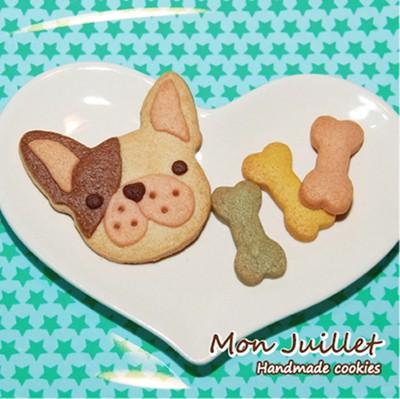 フレブル クッキー