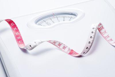 体重のイメージ画像